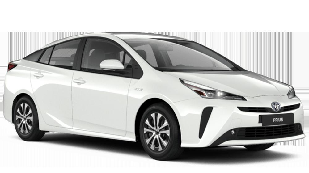 Prius - Toyota De Prins
