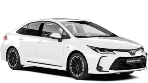 Toyota Corolla Berline
