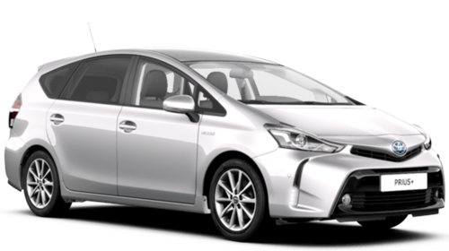 Toyota Grand Prius