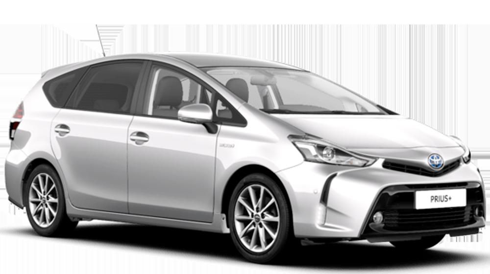 Grand Prius - Toyota De Prins
