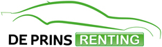 Logo - Garage De Prins Renting